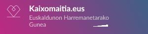 Kaixomaitia.eus, Euskaldunon Harremanetarako Gunea